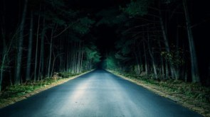 most-haunted-road-to-drive-on
